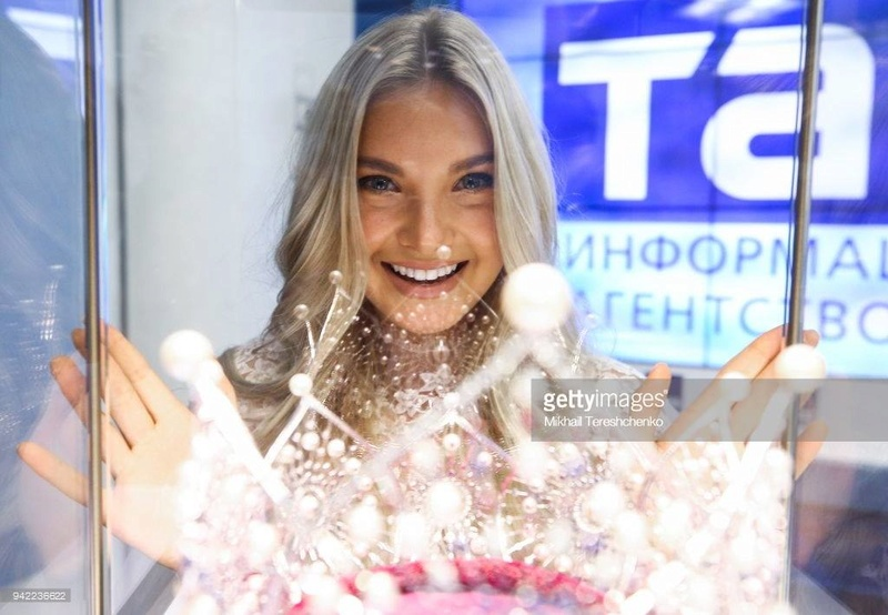new crown de miss russia. 29791016
