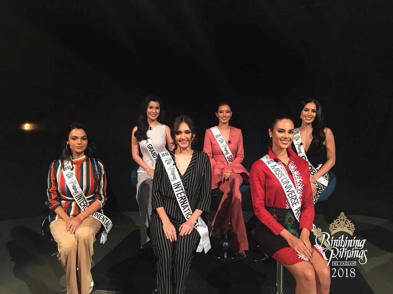 Team PHILIPPINES 2018 29791311