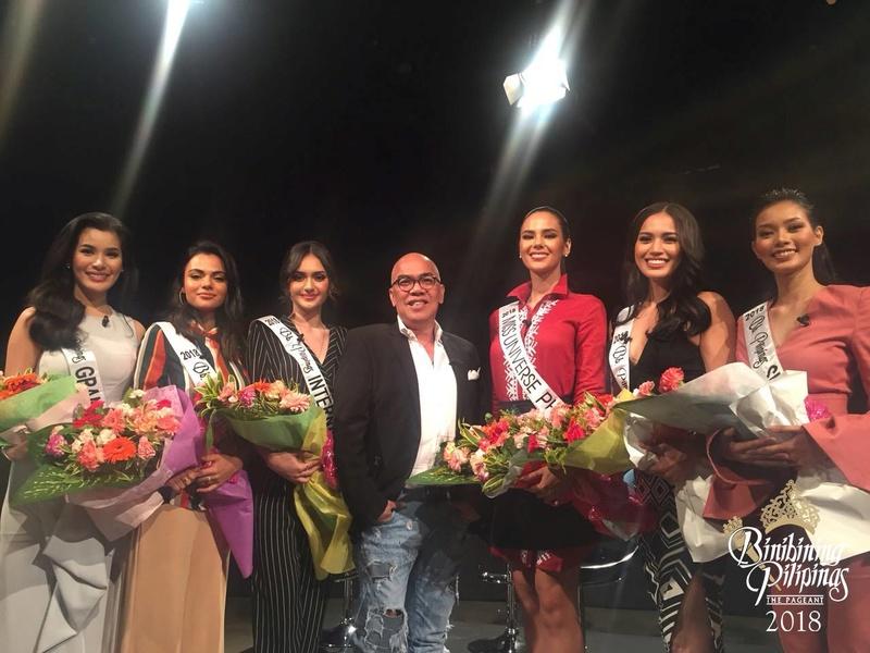 Team PHILIPPINES 2018 29792310