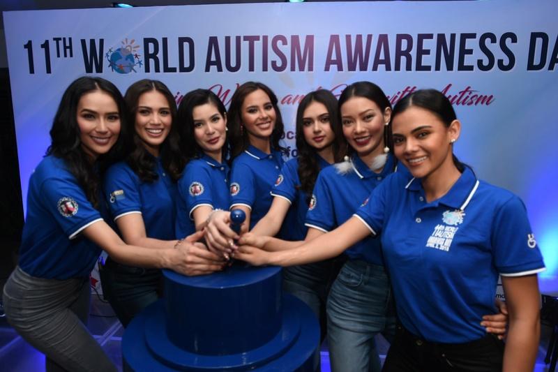 Team PHILIPPINES 2018 30052010