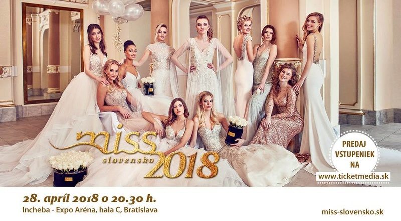 Miss Slovensko 2018 - Results! - Page 3 30127013