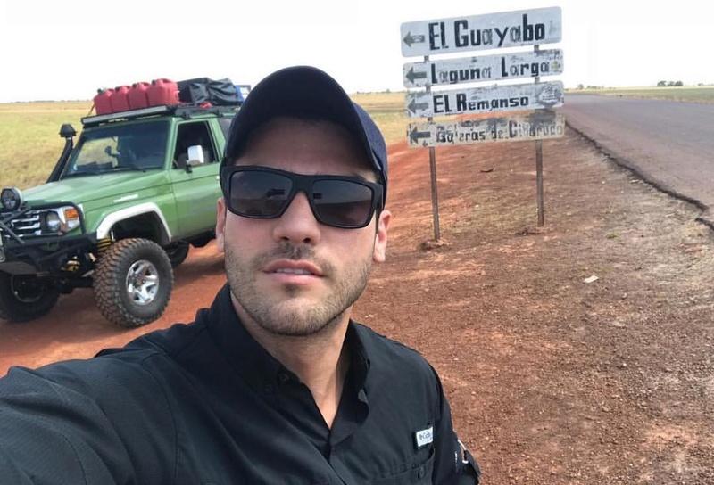 The official thread of Mister Supranational 2017 - Gabriel Correa of Venezuela 30264911