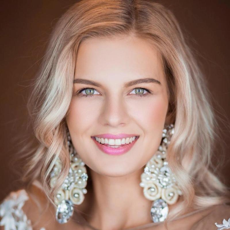 Dominika Grecová (SLOVAKIA WORLD 2018) 30440812