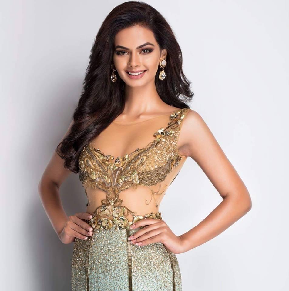 Road to Femina Miss India 2018 - Winner is Tamilnadu - Page 2 30629613