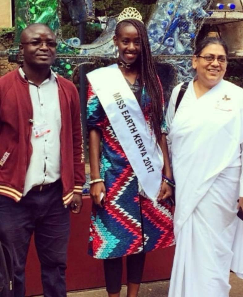 Susan Kirui (KENYA 2019) 30653010