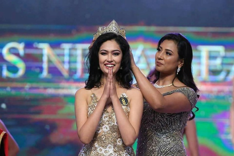 ✪✪✪✪✪ ROAD TO MISS EARTH 2018 ✪✪✪✪✪ COVERAGE - Finals Tonight!!!! 30688510