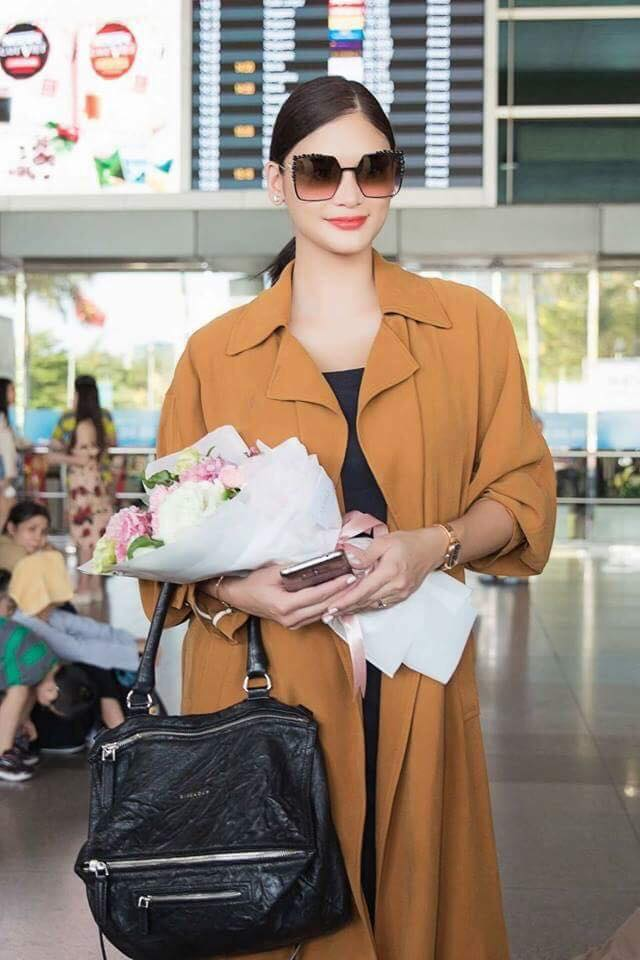 ♔ The Official Thread of MISS UNIVERSE® 2015 Pia Alonzo Wurtzbach of Philippines ♔  - Page 38 30689311