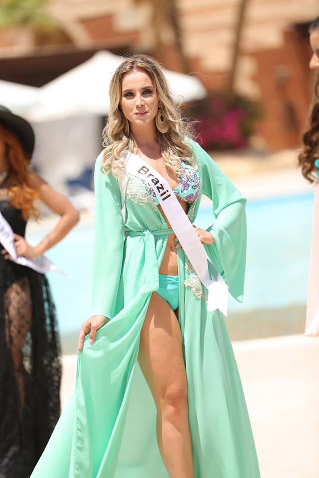 Road to Miss Eco International 2018 is PHILIPPINES!!!! - Page 4 30703910