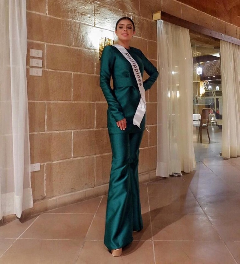 Road to Miss Eco International 2018 is PHILIPPINES!!!! - Page 5 30703911