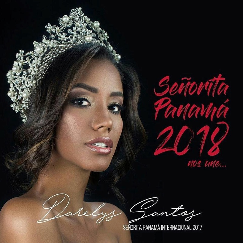 Señorita Panama 2018 - Results from page 3 30705810
