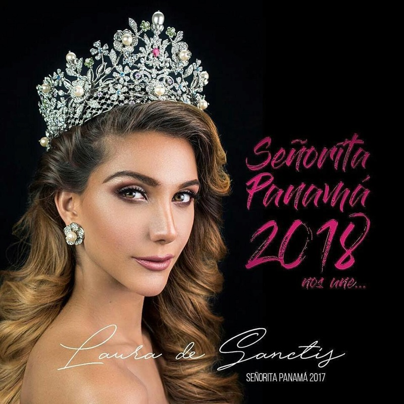 Señorita Panama 2018 - Results from page 3 30705910