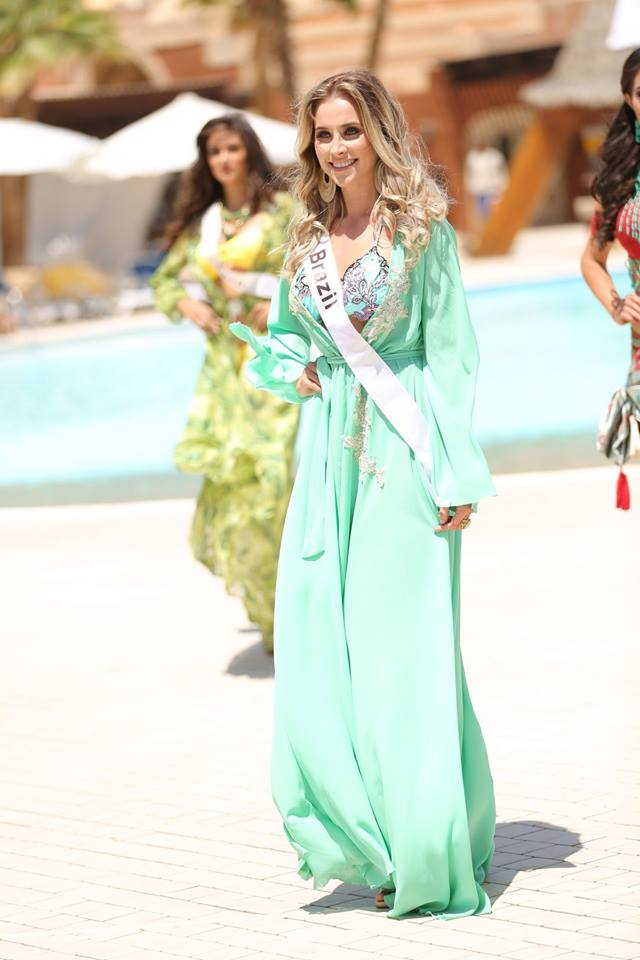 Road to Miss Eco International 2018 is PHILIPPINES!!!! - Page 4 30710710