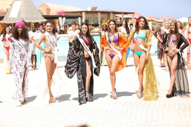 Road to Miss Eco International 2018 is PHILIPPINES!!!! - Page 4 30714011