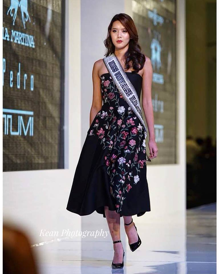 Jane Teoh (MALAYSIA 2018) 30715313