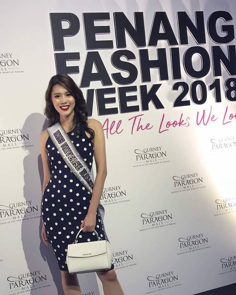 Jane Teoh (MALAYSIA 2018) 30716514
