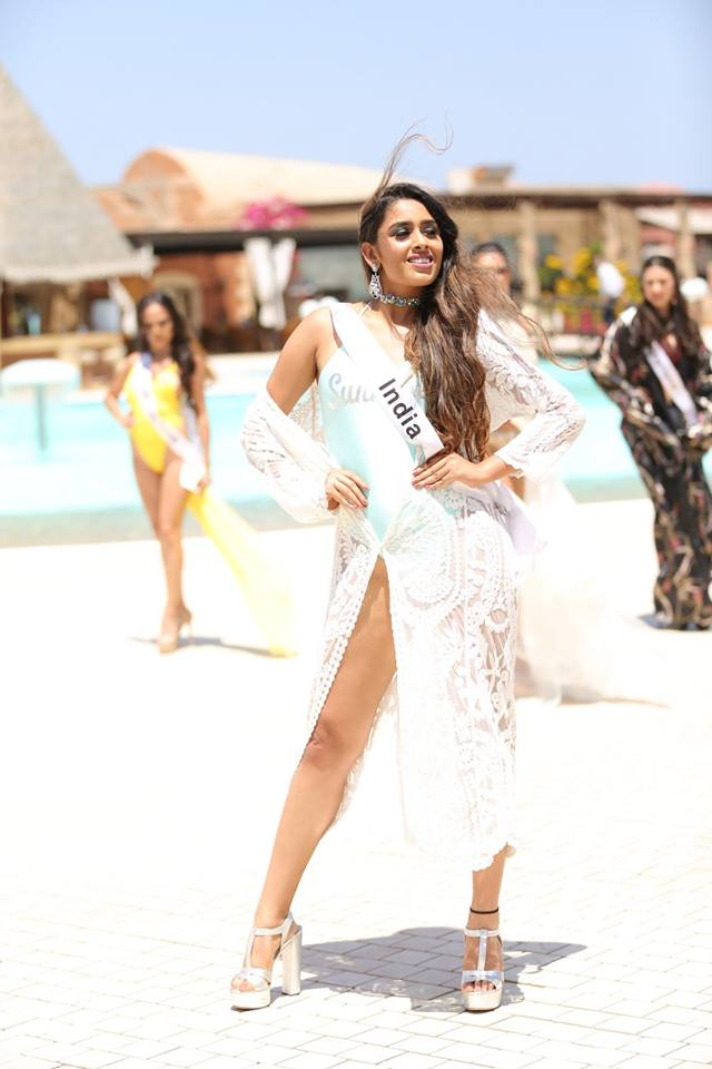 Road to Miss Eco International 2018 is PHILIPPINES!!!! - Page 4 30725512