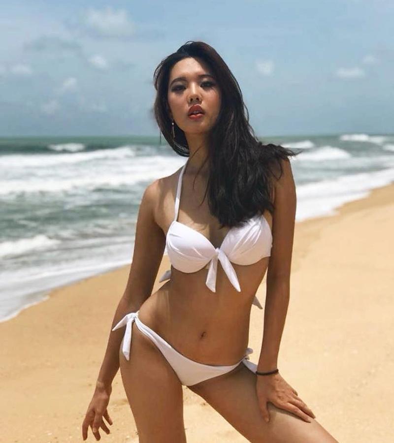 Jane Teoh (MALAYSIA 2018) 30726613