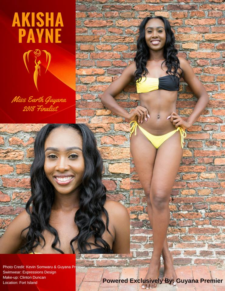 Road to Miss Earth Guyana 2018 - Results 30727511