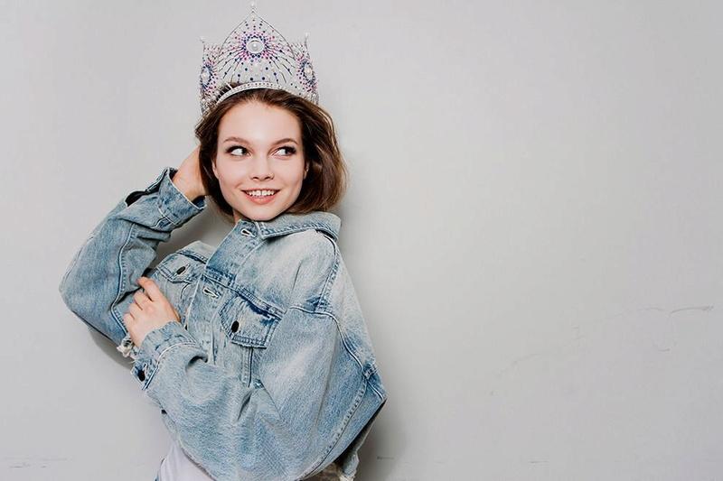 MISS RUSSIA 2018: Yulia Polyachikhina - Page 2 30728111