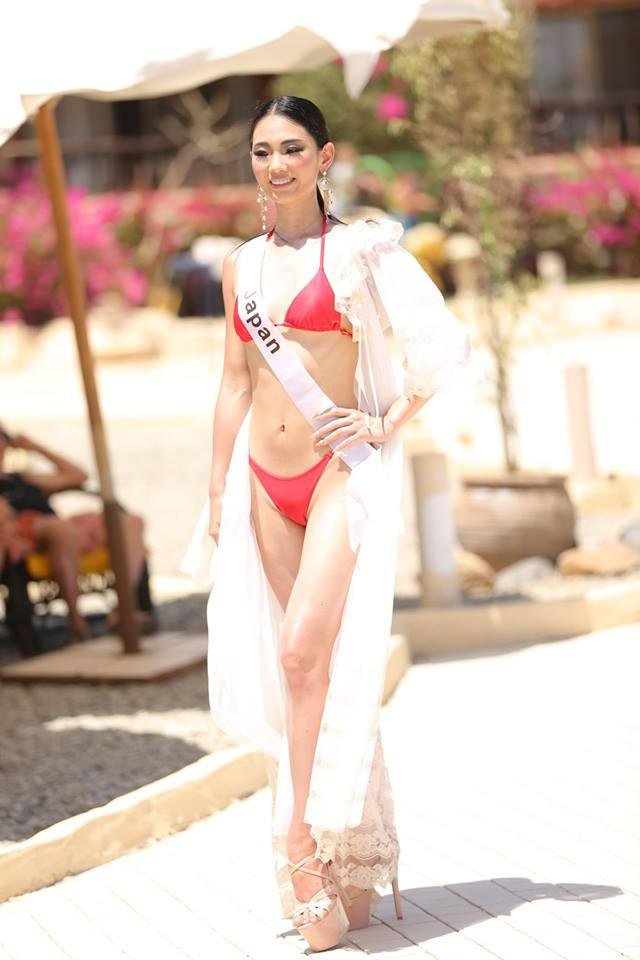 Road to Miss Eco International 2018 is PHILIPPINES!!!! - Page 4 30729512