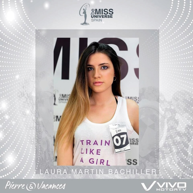 Road to Miss Universe SPAIN 2018 - is Angela Ponce a transgender woman 30739913