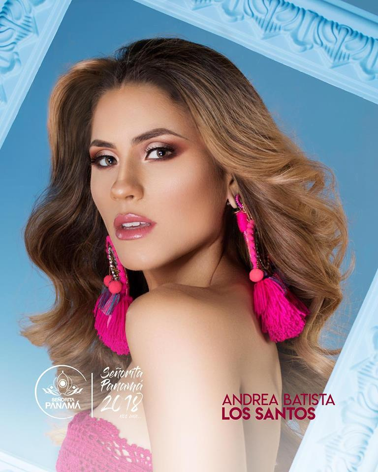 Señorita Panama 2018 - Results from page 3 30740710