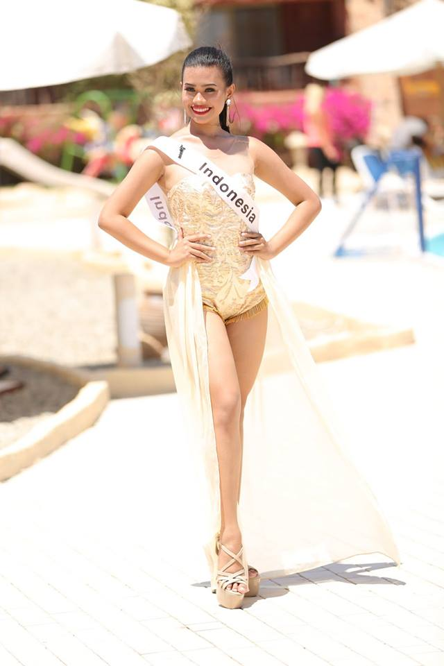 Road to Miss Eco International 2018 is PHILIPPINES!!!! - Page 4 30742610