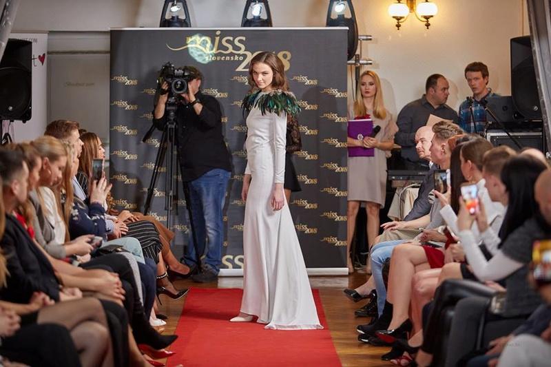 Miss Slovensko 2018 - Results! - Page 2 3107