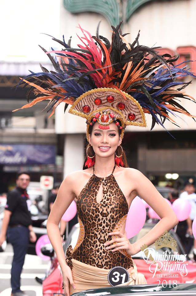 PM: OFFICIAL COVERAGE OF BINIBINING PILIPINAS 2018 @ The Final stretch!!! - Page 24 3110