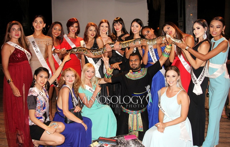 Road to Miss Eco International 2018 is PHILIPPINES!!!! - Page 5 31180010