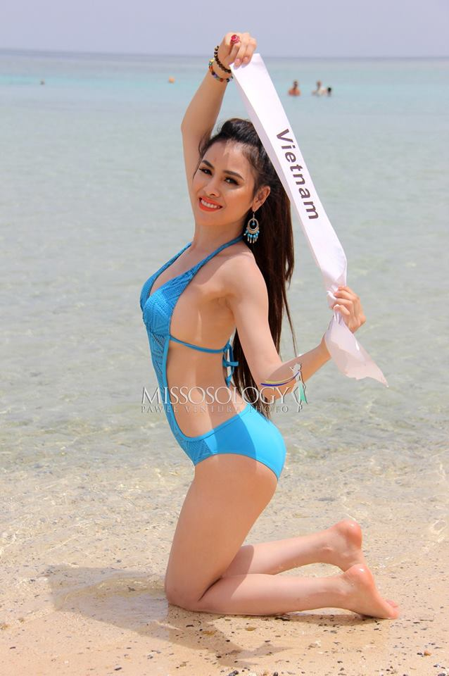 Road to Miss Eco International 2018 is PHILIPPINES!!!! - Page 5 31189810