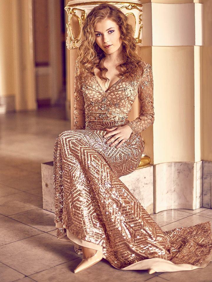 Miss Slovensko 2018 - Results! - Page 4 31265413