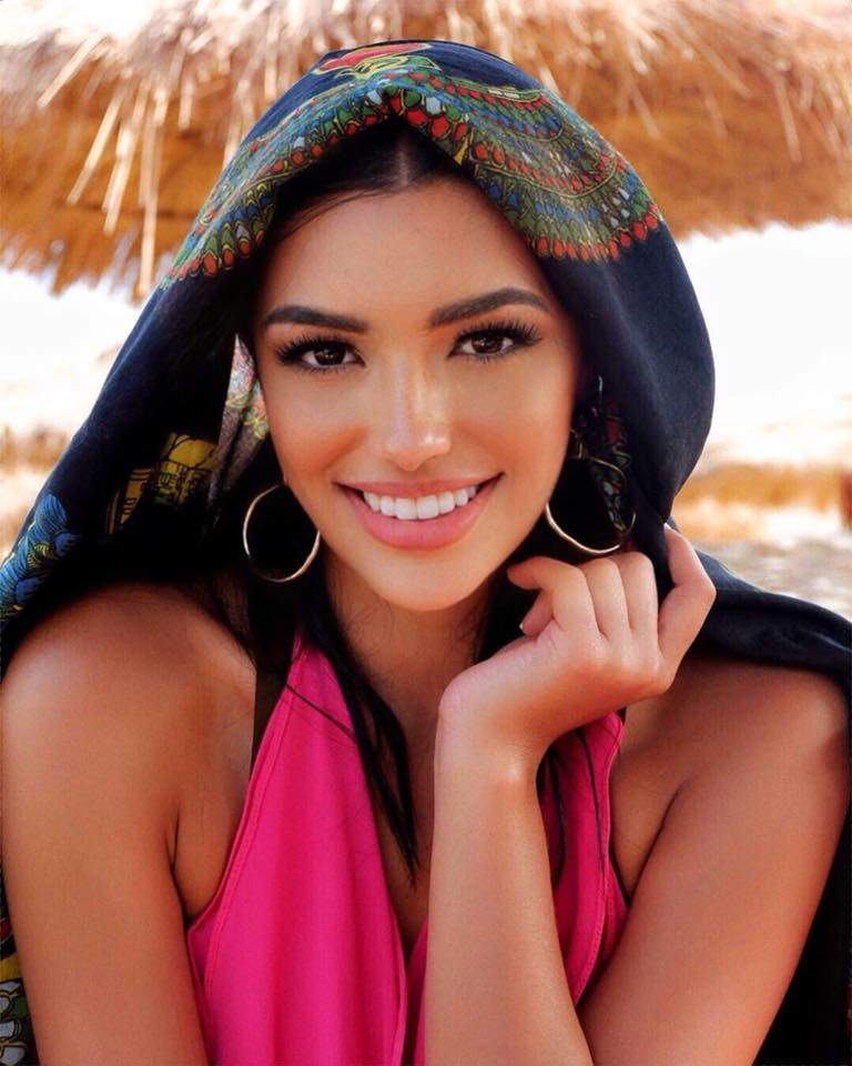 Miss Eco International 2018: Cynthia Thomalla from the Philippines 31283412