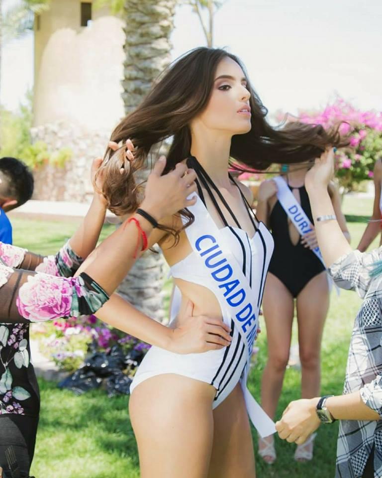 Vanessa Ponce De León (MEXICO 2018) 31284610