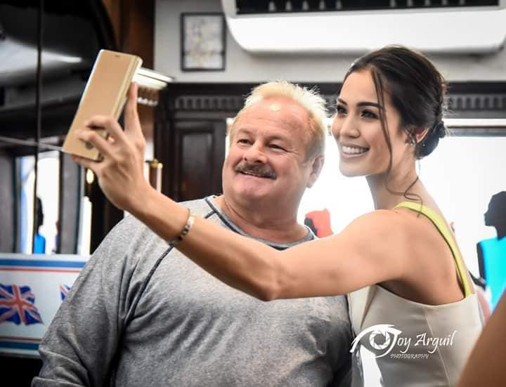 Michele Gumabao - Bb Pilipinas Globe 2018 31292810