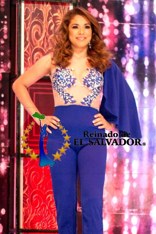 Candidatas a Reinado de El Salvador 2018  * Final 16 de junio * 3130