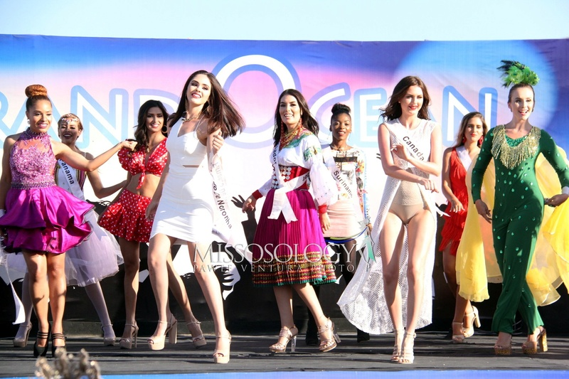 Road to Miss Eco International 2018 is PHILIPPINES!!!! - Page 5 31301810