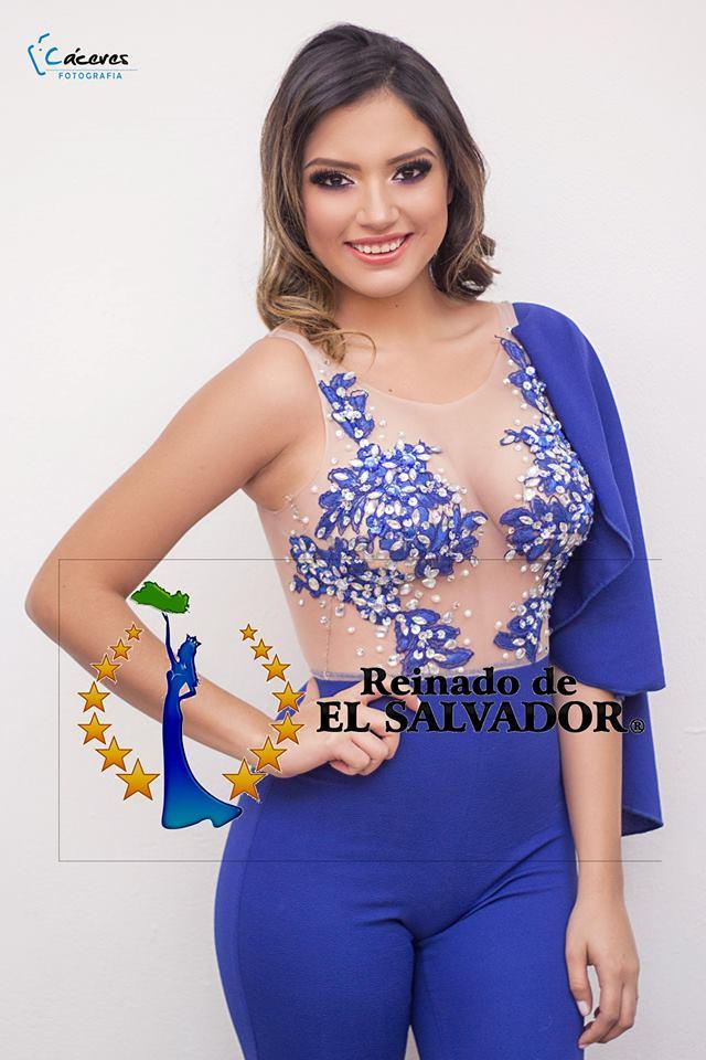 Candidatas a Reinado de El Salvador 2018  * Final 16 de junio * 31344411