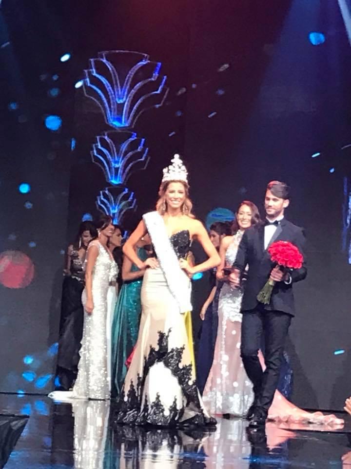 Natalia Carvajal (COSTA RICA 2018) 31354611