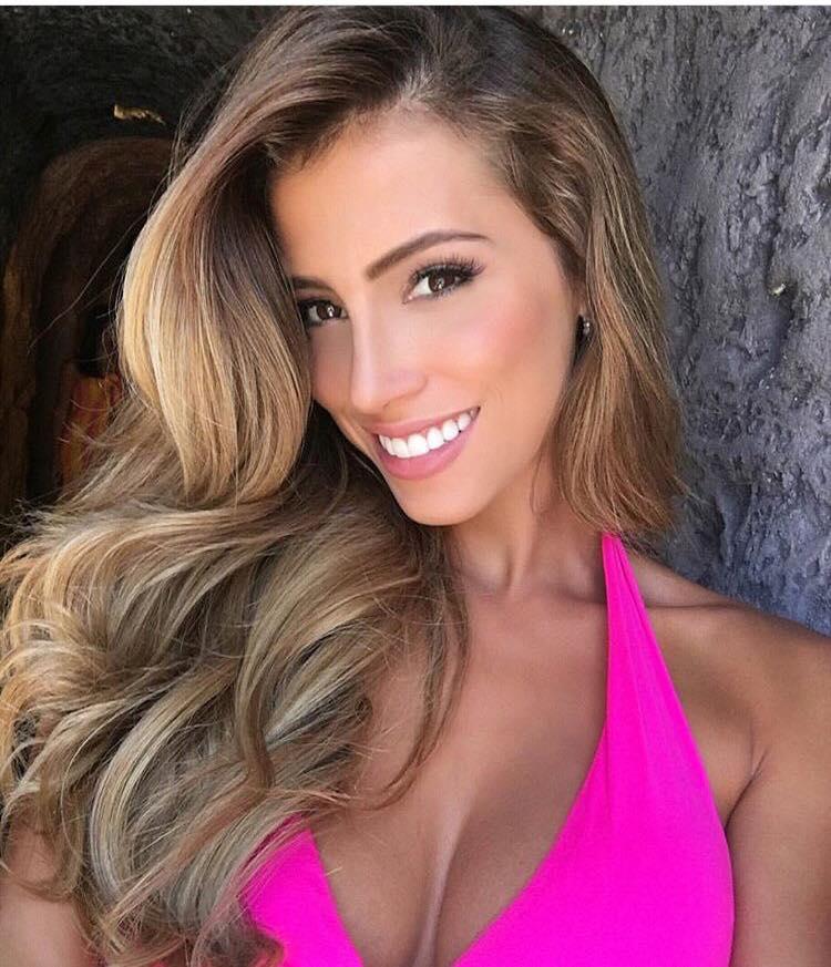 Natalia Carvajal (COSTA RICA 2018) 31369013