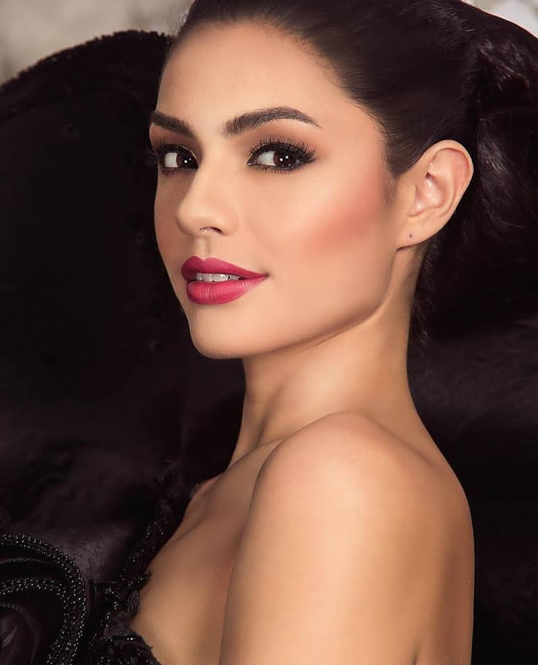 Miss Eco International 2018: Cynthia Thomalla from the Philippines 31369014