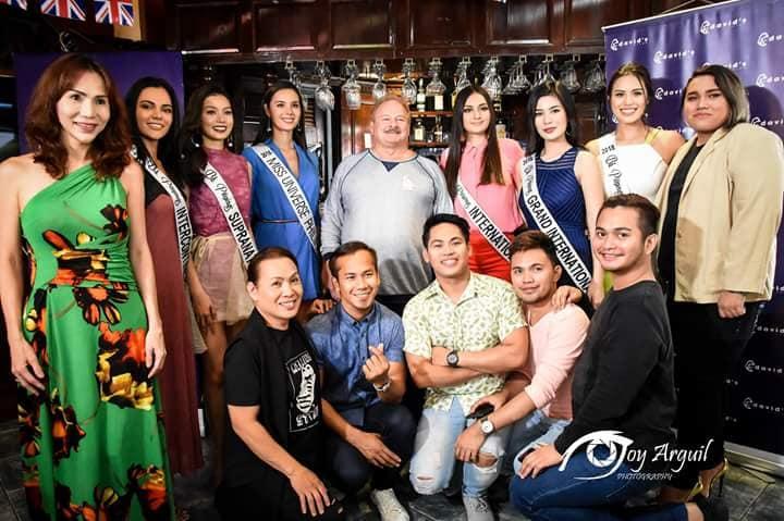 Michele Gumabao - Bb Pilipinas Globe 2018 31378710