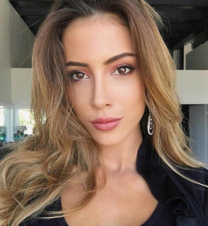 Natalia Carvajal (COSTA RICA 2018) 31389310
