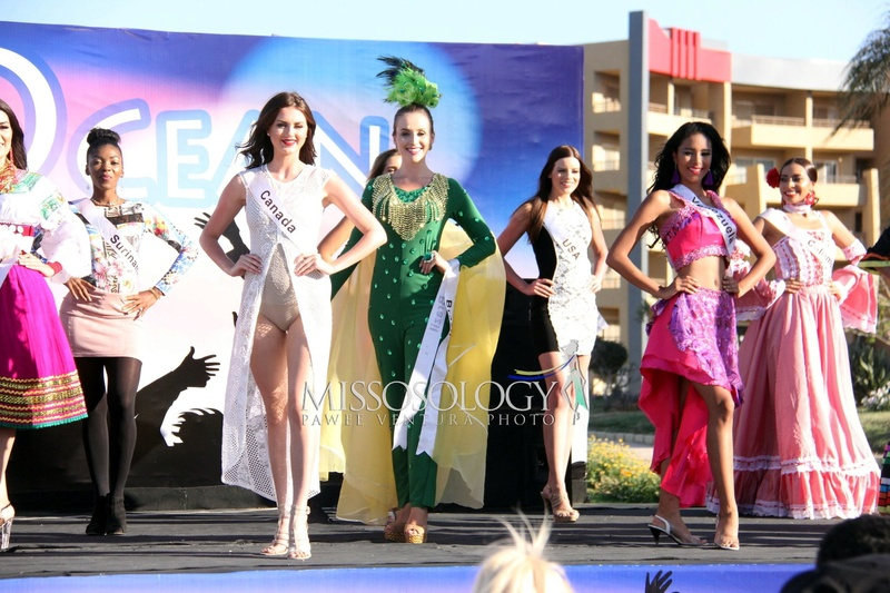 Road to Miss Eco International 2018 is PHILIPPINES!!!! - Page 5 31398010