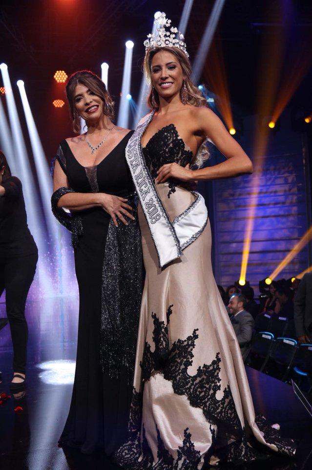 Natalia Carvajal (COSTA RICA 2018) 31398212