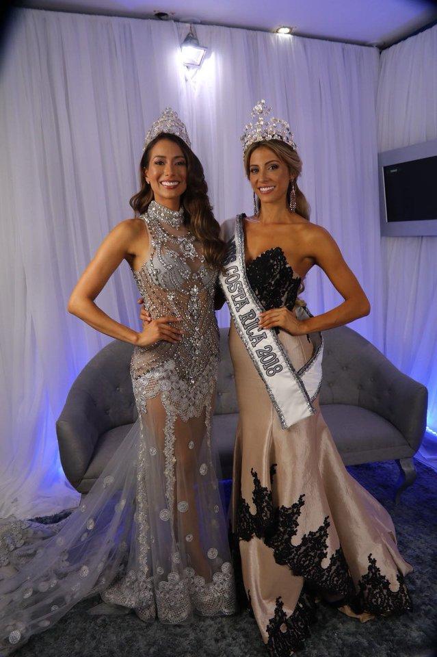 Natalia Carvajal (COSTA RICA 2018) 31398213