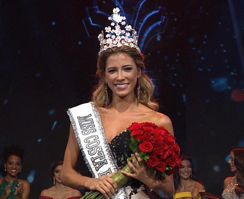 Natalia Carvajal (COSTA RICA 2018) 31408211