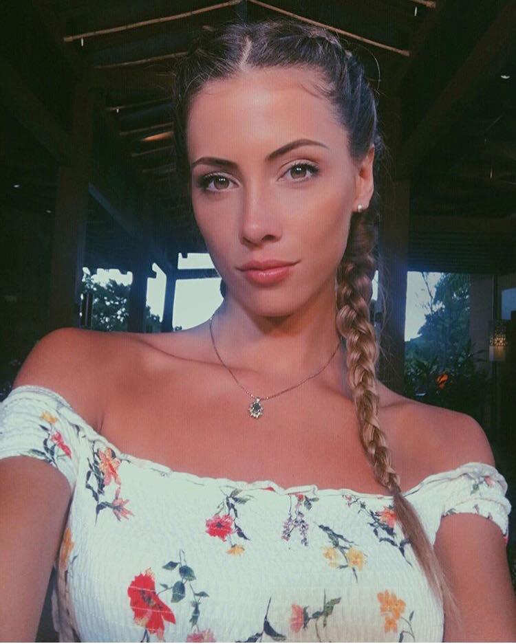 Natalia Carvajal (COSTA RICA 2018) 31437411