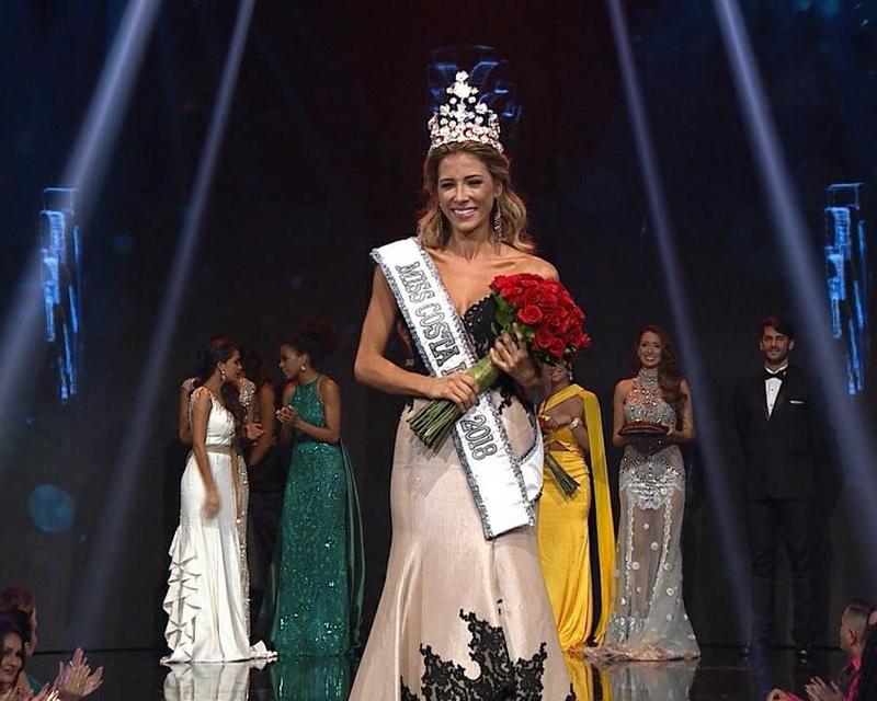 Natalia Carvajal (COSTA RICA 2018) 31444810
