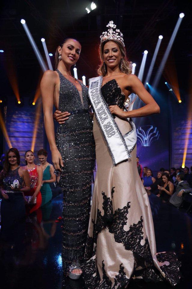 Natalia Carvajal (COSTA RICA 2018) 31445012